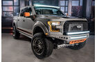 SEMA 2016 - 2016 Ford XLT 4x4 SuperCrew
