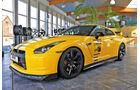 SKN-Nissan GT-R 3.8 V6 Turbo