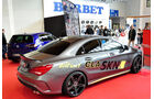 SKN Tuning, Mercedes CLA Edition 1, Tuning World Bodensee 2014