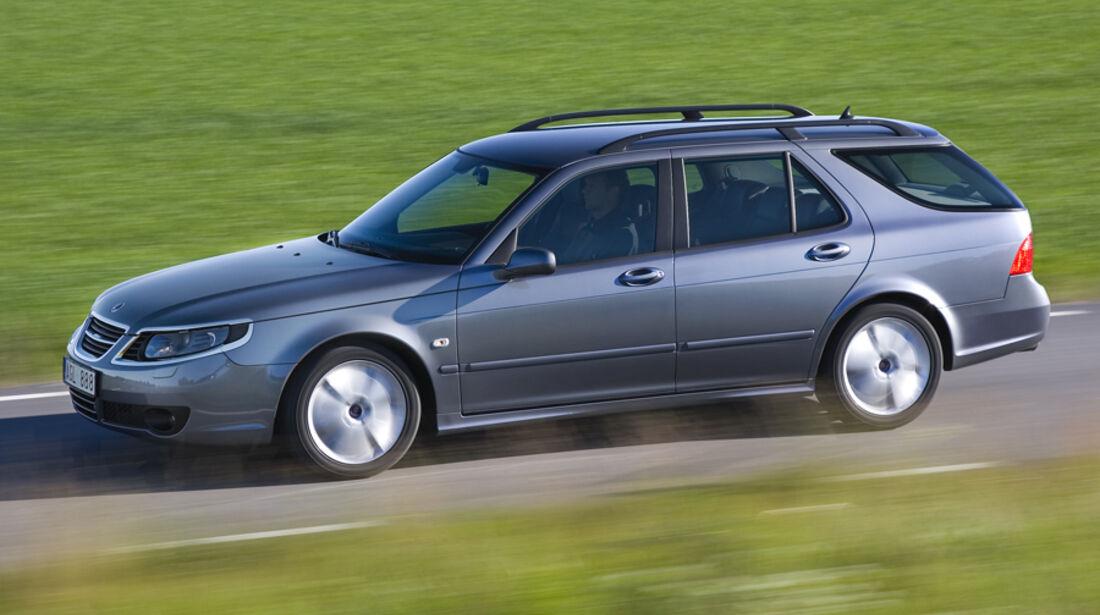 Saab 9-5 SportCombi