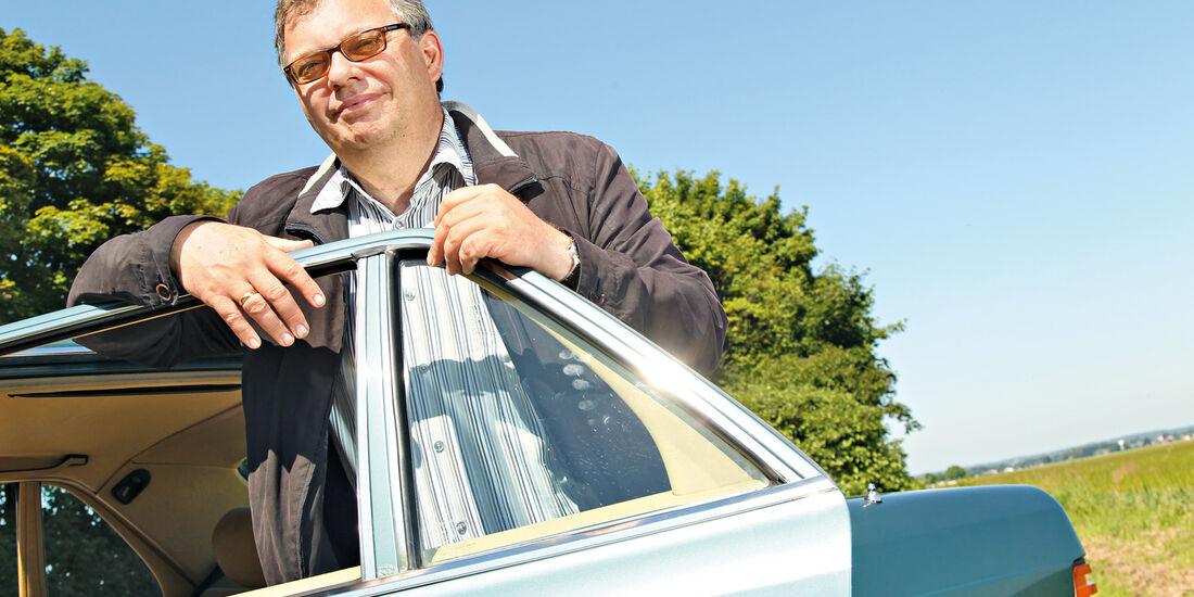 Saab 900 Cabriolet, Alf Cremers