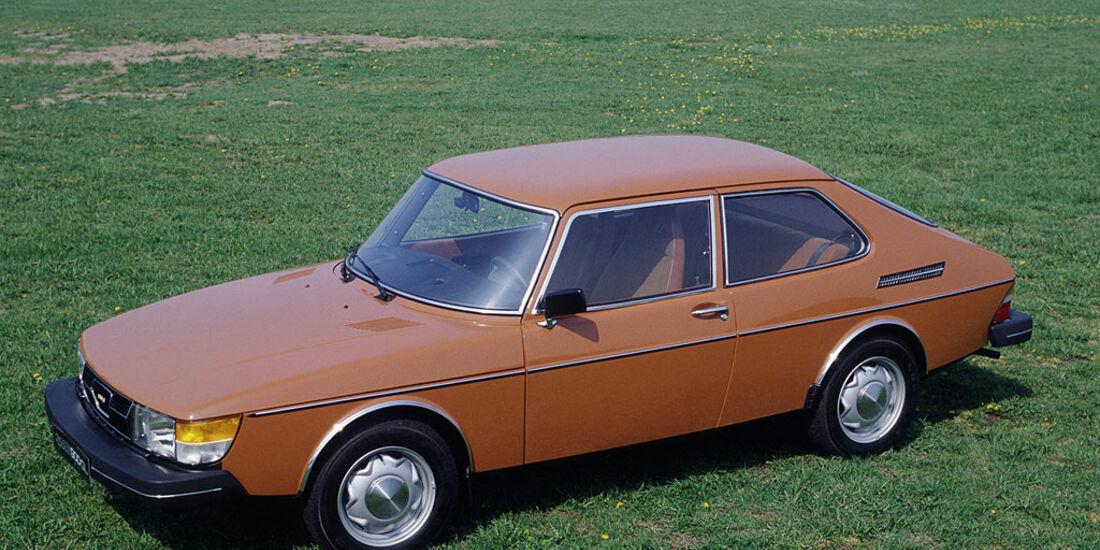 Saab 900 von 1979