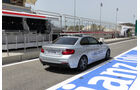 Safety-Car - Formel 1 - GP Bahrain - Sakhir - 4. April 2014