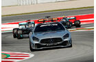 Safety-Car - Formel 1 - GP Spanien 2019