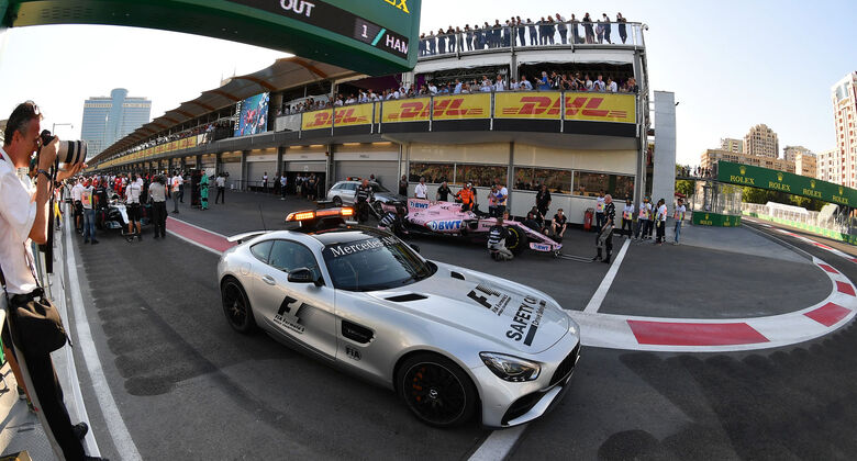 Taktikcheck GP Aserbaidschan