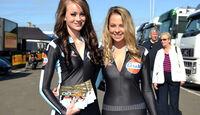 Saison 2013 - Best of Grid Girls