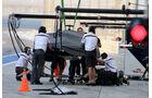 Sauber - Bahrain - Formel 1 Test - 2014