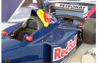 Sauber C14 - GP Österreich 2014 - Legenden