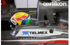 Sauber C33 - Technik-Analyse - F1 2014