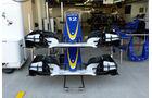 Sauber - Formel 1 - GP Abu Dhabi - 26. November 2015