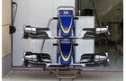 Sauber - Formel 1 - GP Bahrain - 17. April 2015
