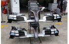 Sauber  - Formel 1 - GP Brasilien - 6. November 2014