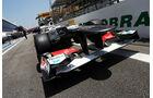Sauber - Formel 1 - GP Brasilien - Sao Paulo - 22. November 2012