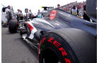 Sauber - Formel 1 - GP Kanada 2013