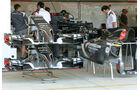 Sauber - Formel 1 - GP USA - 30. Oktober 2014
