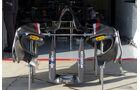 Sauber - Formel 1 - GP Ungarn - 23. Juli 2014