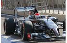 Sauber - Formel 1 Test - Bahrain - 2014