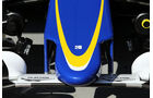 Sauber - Formel 1-Test - Barcelona - 20. Februar 2015