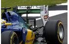 Sauber - Technik - GP England / GP Österreich - Formel 1 - 2016