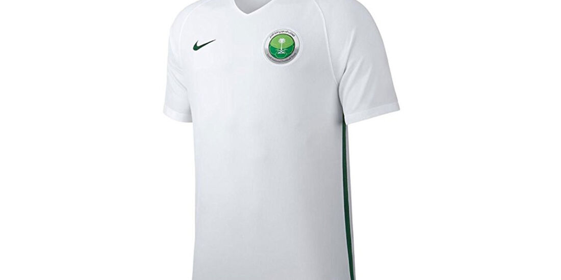 Saudi-Arabien - F1-Autos - Fußball-WM 2018