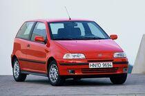 Fiat Punto (Typ 176) Technische Daten - auto motor und sport on fiat x1/9, fiat barchetta, fiat coupe, fiat 500 turbo, fiat ritmo, fiat spider, fiat marea, fiat cars, fiat 500 abarth, fiat multipla, fiat seicento, fiat bravo, fiat linea, fiat stilo, fiat panda, fiat cinquecento, fiat 500l, fiat doblo,