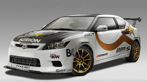 Scion tC by Dynamic