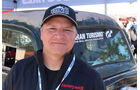 Scott Birdsall - 1949er Ford F1 - Pikes Peak 2018 - Bergrennen