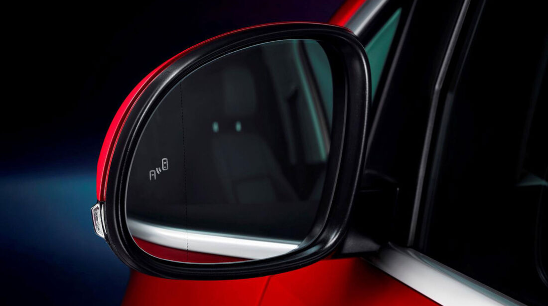 Seat Alhambra Facelift 2015