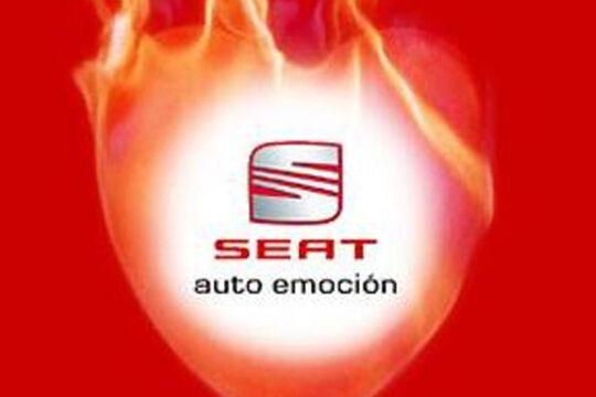 Seat Auto Emocion