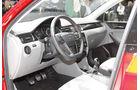 Seat Auto-Salon Genf 2012 Seat Toledo