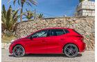 Seat Ibiza 1.0 TSI, Seitenansicht