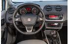 Seat Ibiza ST 1.2 TSI Style, Cockpit