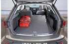 Seat Leon ST X-Perience 2.0 TDI, Kofferraum