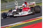 Sebastian Vettel - BRM 180 - GP-Legenden - GP Österreich 2014