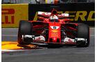Sebastian Vettel - Formel 1 - GP Kanada 2017