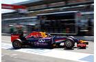Sebastian Vettel - GP Deutschland 2014