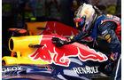 Sebastian Vettel GP Indien 2012