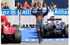 Sebastian Vettel GP Italien Monza 2011