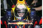 Sebastian Vettel Red Bull 2009