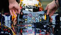 Sebastian Vettel - Red Bull - Formel 1 - GP Ungarn - Budapest - 27. Juli 2012