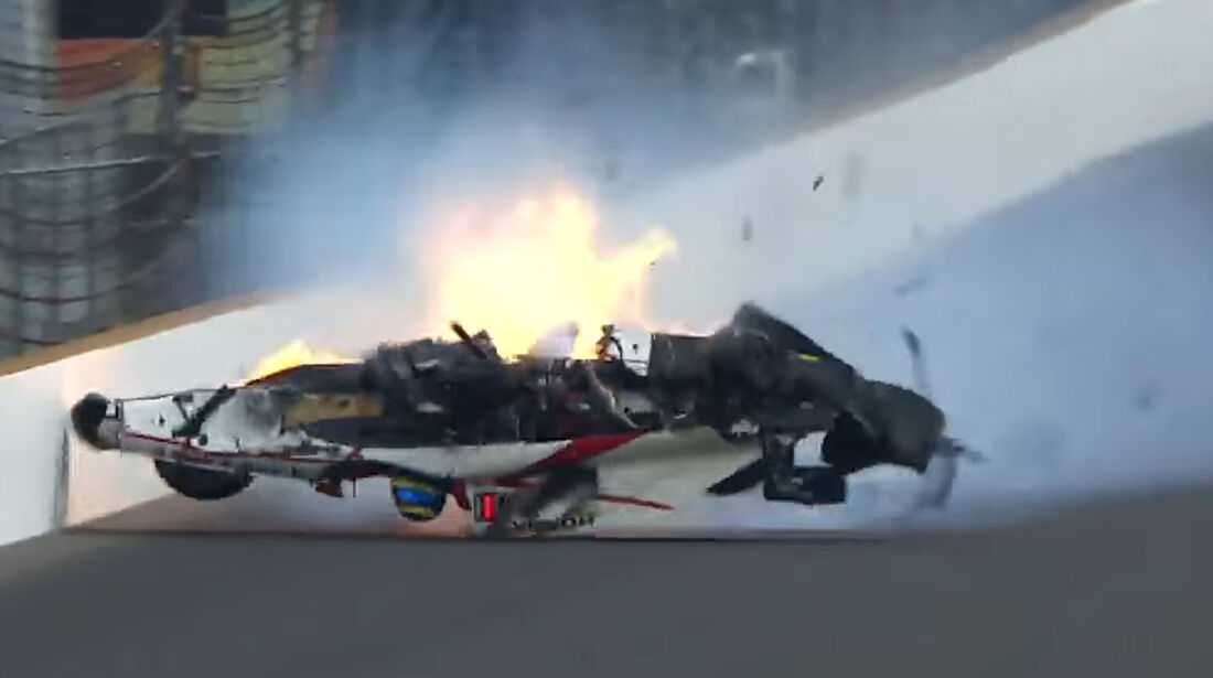 Sebastien Bourdais - Indianapolis - 2017