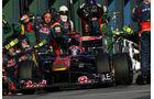 Sebastien Buemi GP Australien 2011