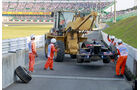 Sebastien Buemi GP Japan 2011