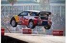 Sebastien Loeb X-Games 2012 Citroen