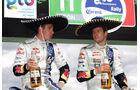 Sebastien Ogier - Rallye Mexiko 2014