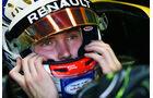 Sergey Sirotkin - Renault - GP Brasilien - Interlagos - Freitag - 11.11.2016