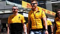 Sergey Sirotkin - Renault - GP Russland - Sotschi - Formel 1 - 27. April 2017