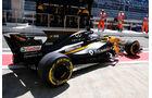 Sergey Sirotkin - Renault - GP Russland - Sotschi  - Formel 1 - 28. April 2017