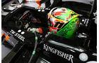 Sergio Perez - Formel 1 - GP Brasilien - 8. November 2014