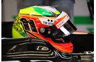 Sergio Perez - Startnummer 2014